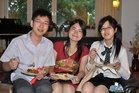 China Seminar 2010