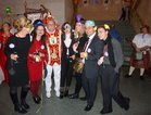 Carneval at the Federal Foreign Office