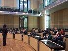 In the Bundesrat