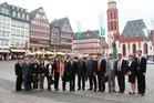 China Seminar 2012